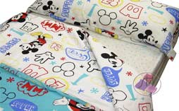 Funda nòrdica MICKEY ESTEL