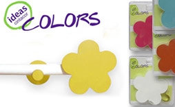 Terminal Ideas Colors FLOR 22mm.