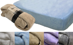 Adaptable winter MICROSILK-SEDALINA sheet