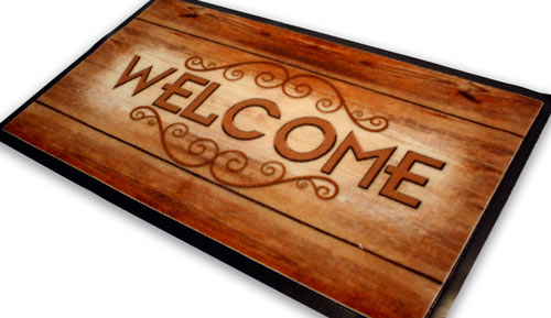 Estora 61156 - Welcome - Fusta