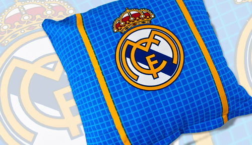 Funda de coixí REAL MADRID 343