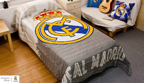Copriletto Real Madrid 585