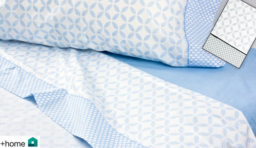 3-piece bedding set - Minimal