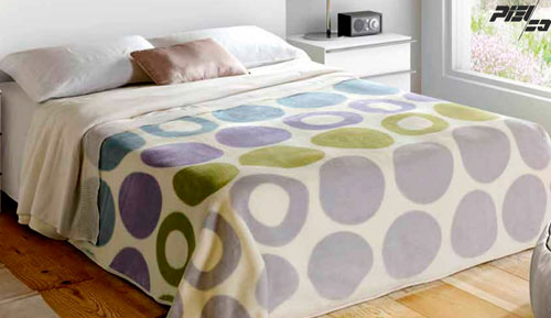 BLANKET DUO Pielsa - 9368