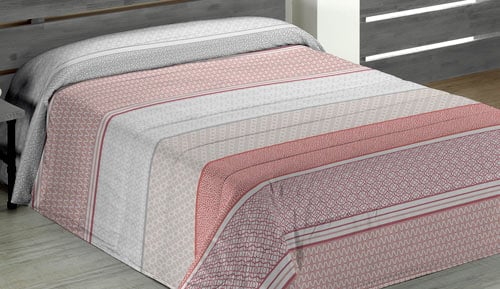 Quilt - Quilt winter - LOWE Rosa - Agora