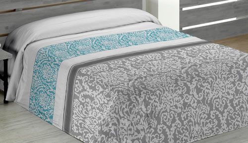 Quilt - Quilt winter - Shira - Agora