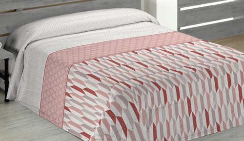 Quilt - Quilt winter - Juliette Salmon - Agora