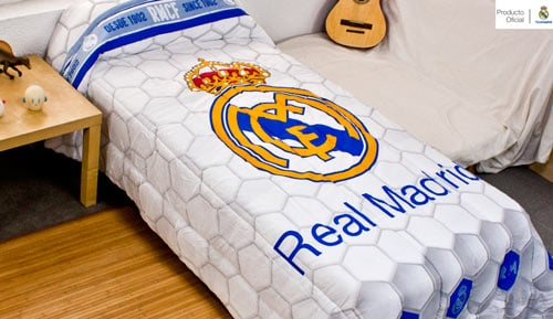 REAL MADRID - couette 182057