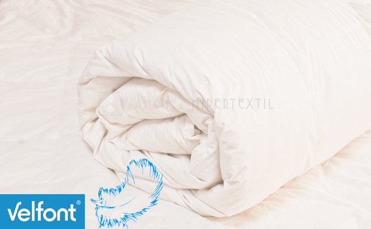 Duvet 90%  featherbed ANETO Velfont