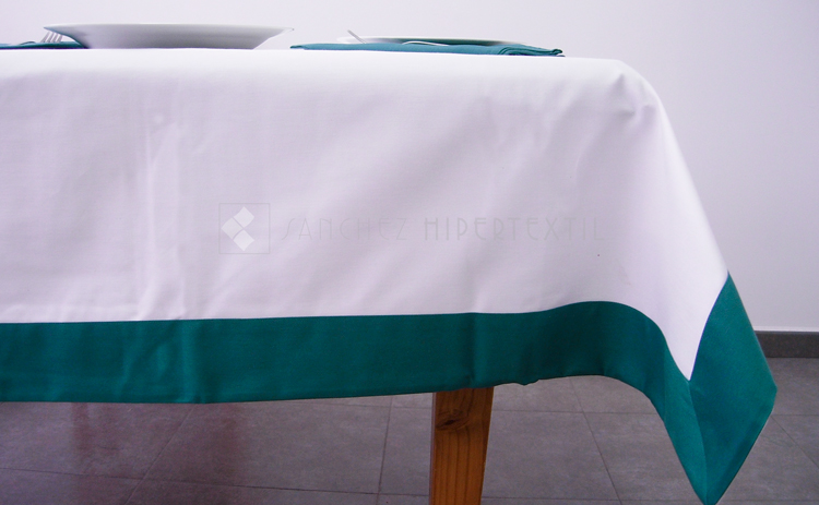 Nappe + Serviettes LONETA DESIGN