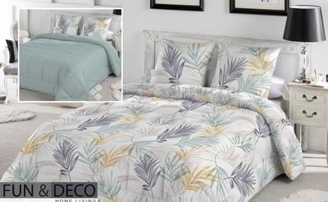 Quilt Fun&Deco -LAIN- for beds 135-150-180