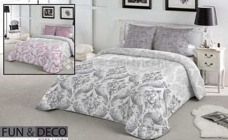 Quilt Fun&Deco -LANDRY- For Beds  135-150-180 cm