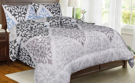 Quilt + VITO cushion covers for 90 cm, 135 cm and 150/160 cm beds.