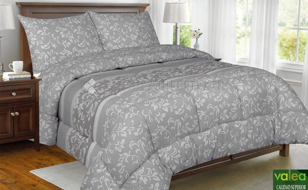 Quilt Comforter Valea -DRAGO- For Beds De 90-135-150-Cm