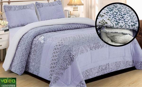 Quilt Comforter Valea -MARMOL For beds 90-135-150Cm