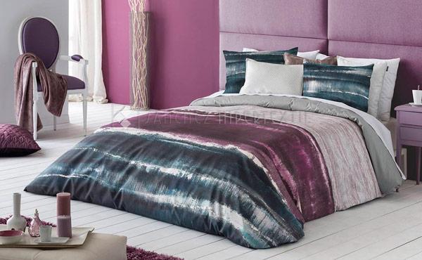 High quality Jacquard Duvet Cover LIA model