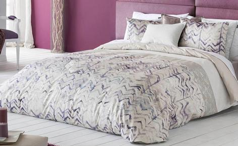 Jacquard Duvet Cover by Antilo model NIKOLA high quality