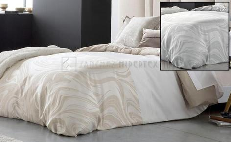 High quality ODQU Jacquard Duvet Cover