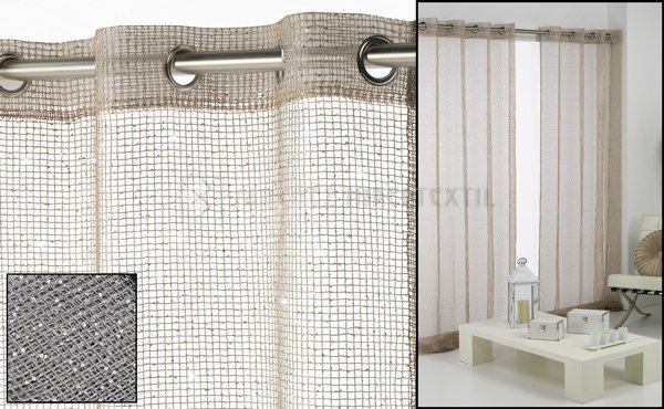 CURTAIN BRIGHT  WITH OLLAOS - VD-5264