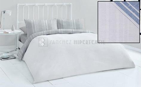 FUNDA NÒRDICA 3 PECES BIANCA SLEEP OXFORD