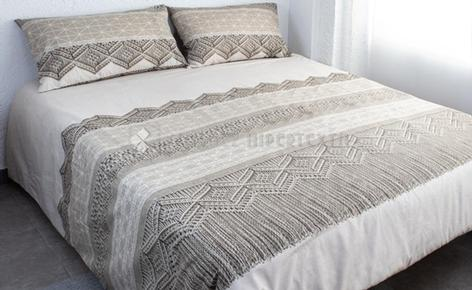 DUVET COVER 2 PIECES LOVELY CASA ELISABETH