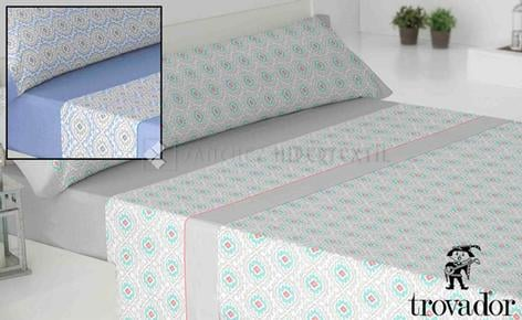 BEDDING SET TROVADOR MODEL CERLER