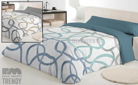 DUVET COVER  3 PIECE  REIG MARTI MODEL AMIN