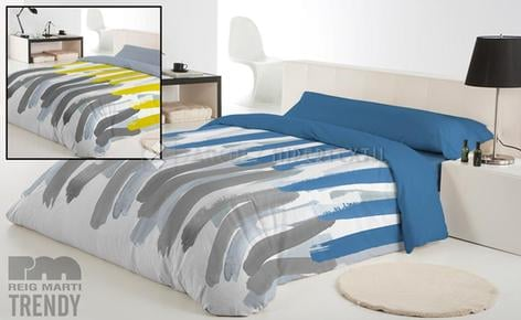 DUVET COVER 3 PIECES REIG MARTI MODEL ALUA