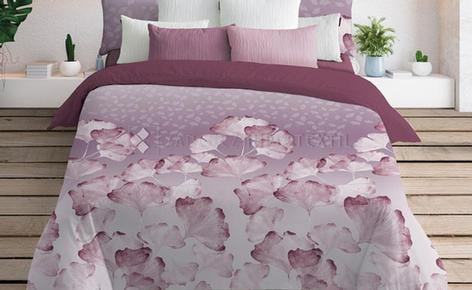 DUVET COVER 3 PIECES Manterol BILOBA 170 C16