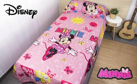 Childrens Boutí quilt - DISNEY MINNIE 046 -