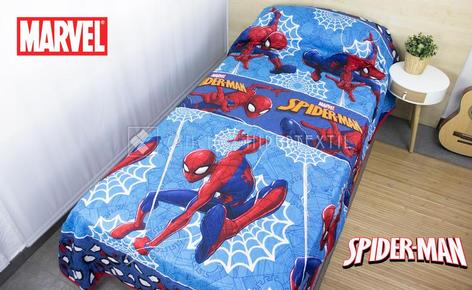 Childrens Boutí quilt - MARVEL SPIDER-MAN 037 -