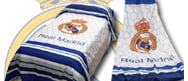 Foulard multiusos REAL MADRID 238