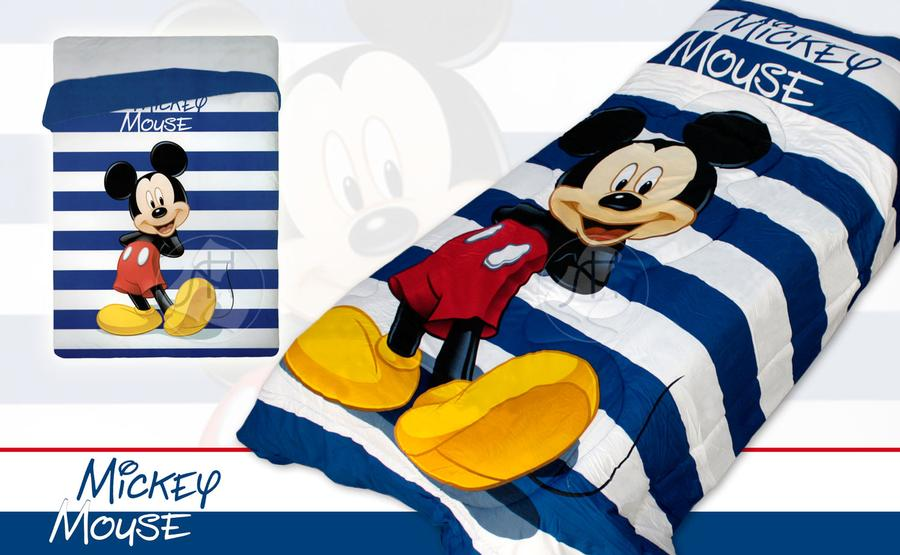 Edredón Disney - 'Mickey Mouse' - 403