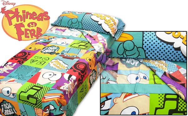 Trio Sheets Phineas And Ferb Doo Bah